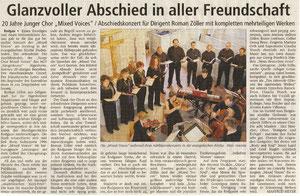 09.05.2006 - Konzert