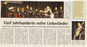 15.06.2008 - Konzert