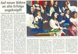 11.06.2004 - Konzert