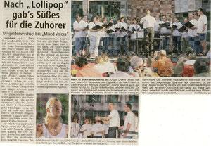 06.07.2006 - Sommernachtsfest