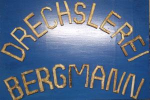 Drechslerei Bergmann
