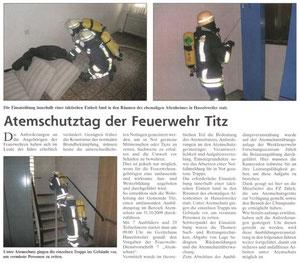 Amtsblatt: 13. Dezember 2009