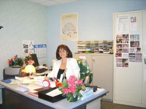 Michèle EJNES REUBEN Adjointe de Direction Coordinateur Pédagogique CRR Boulogne Billancourt France Sept 2008