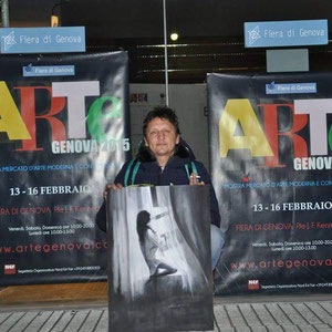 Genova arte 2015