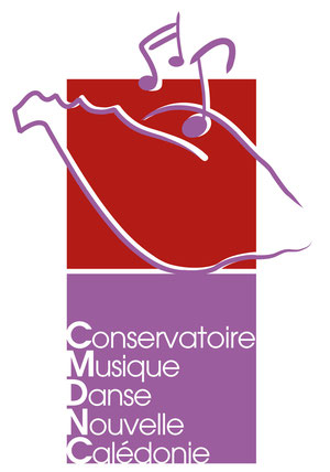 Logo du CMDNC