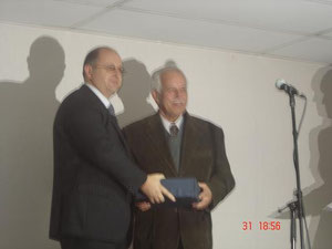 Entrega Premio de El Magallanews
