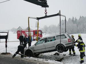 Einsatz 17.02.2011