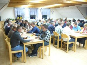 Preisschnapsen 03.11.2012