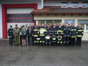 Branddienstleistungsprüfung 13.10.2012