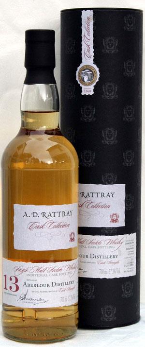 Dewar Rattray 1996 13yo