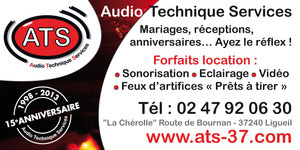 ATS - Audio Technique Service