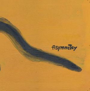 Martin Seiler - Asymmetry