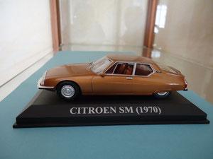Citroen SM (1970)