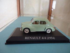 Renault 4/4  (1954)