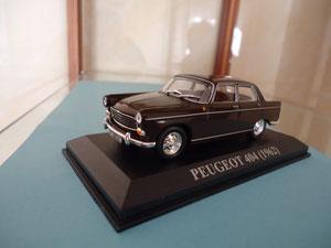 Peugeot 404 (1962)