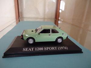 Seat 1200 Sport  (1976)