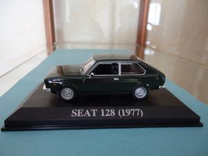 Seat 128  (1977)