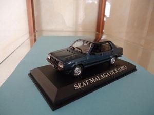 Seat Malaga GLX  (1986)