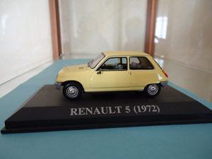 Renault 5 (1972)