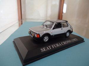 Seat Fura Crono  (1982)