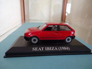 Seat Ibiza  (1984)