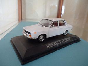 Renault 12  (1970)