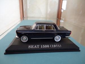 Seat 1500 (1971)