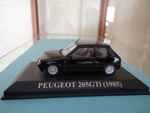 Peugeot 205GTi (1985)