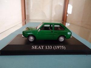 Seat 127  (1975)
