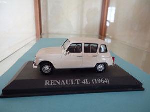 Renault 4L  (1964)