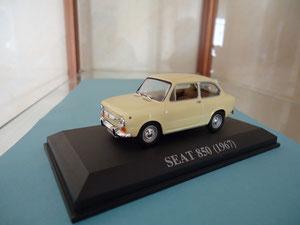 Seat 850 (1967)