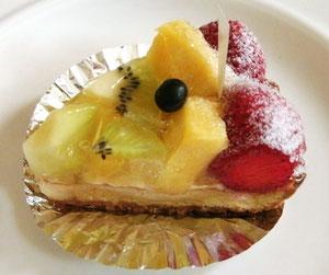 フルーツタルト好き♥