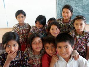 Au Guatemala © Vanessa Renaud