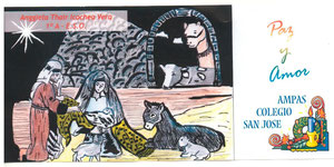 tarjeta ganadora curso 2010/11