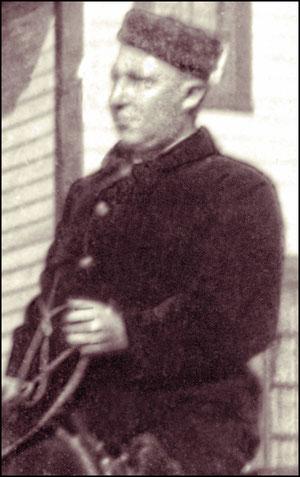 Dr. Joseph Schmitt