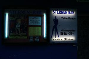Striptease & Sport