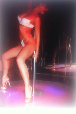 Hot Stripshows