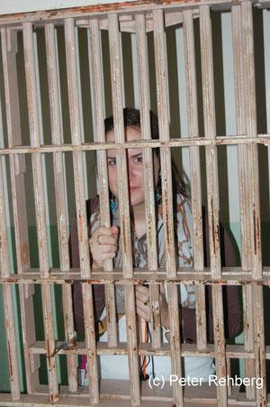 Alcatraz: Wir nehmen dich auch wieder mit