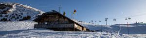 Lavey-Hütte