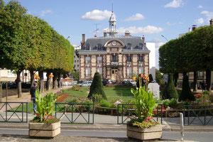 Place du général Leclerc