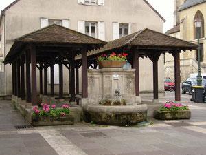 Fontaine Lavoir snc11375-1