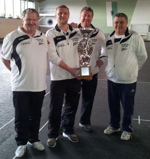 Oststeirischer Ladler Cup  A-FInale Platz 3