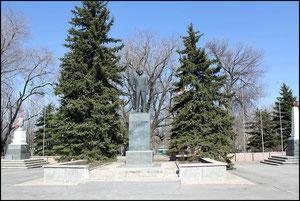 В.И.Ленин (Ульянов)