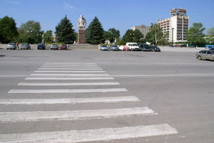 город Азов. фото Александра Тихонова