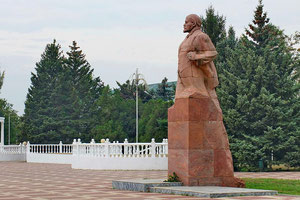 фото Александра Тихонова 22.09.2012
