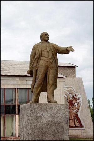 фото Александра Тихонова 7 мая 2012 года