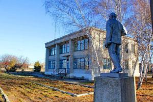 фото Александра Тихонова 6 ноября 2011 года