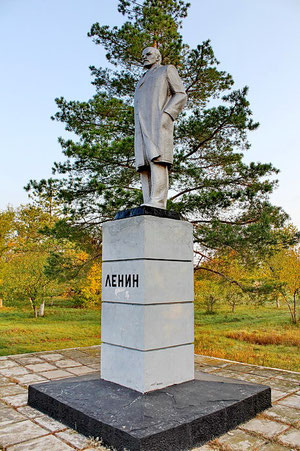 фото Александра Тихонова 10 октября 2011 года