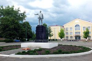 фото Александра Тихонова 18 мая 2013 года