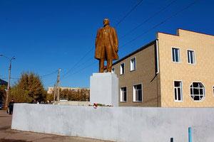 фото Александра Тихонова 8 ноября 2012